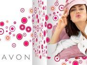 Компания AVON набирает представителей,  приятная работа,  карьерный рост