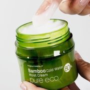 крем с экстрактом бамбука Pure Eco Bamboo tony moly