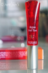 Корейский тинт для губ The Style Aqua Gel Tint