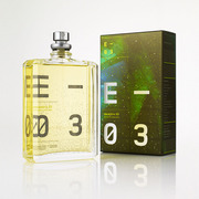 Духи Escentric 03 – парфюм перемен. Оригинал