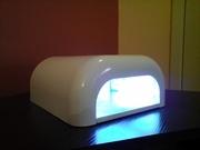Лампа для наращивания ногтей 3500 тн,  тел 207632,  87074977788