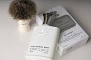 CREED Silver Mountain Water - аромат чистоты и бодрости