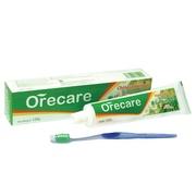 Зубная паста Orecare с экстрактами китайских целебных трав